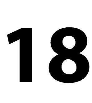 Zahl Mit 18 Nullen