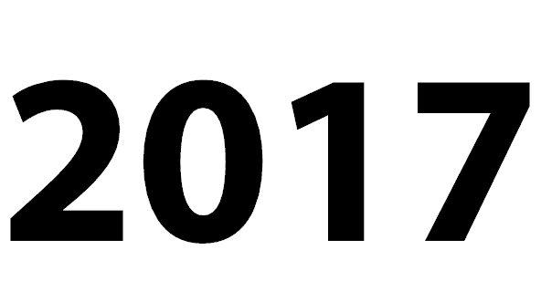 Welche Bedeutung Hat Die Zahl 2017 Noch