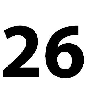 Bedeutung Zahl 24