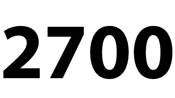 Imágenes numeradas. - Página 30 2700