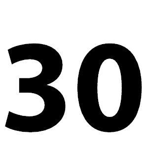 Zahl Mit 30 Nullen