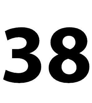 Zahl 37 Bedeutung